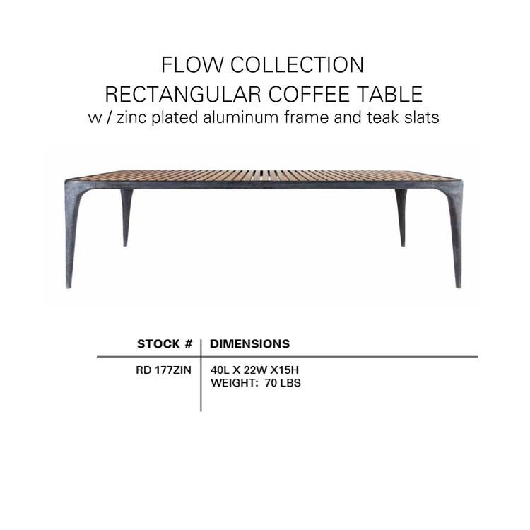 Henry Hall Designs Modern Outdoor Furniture For Gardenu0026patio ...