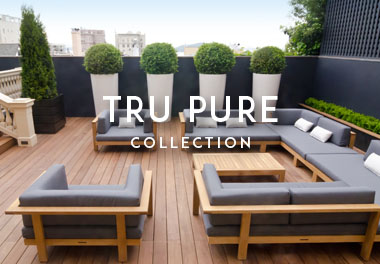 pure - Henry Hall Designs Modern Outdoor Furniture For Garden&patio