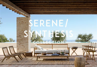 serene - Henry Hall Designs Modern Outdoor Furniture For Garden&patio
