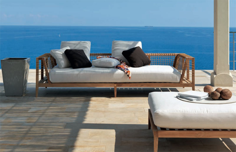 henry hall designs modern outdoor furniture for garden u0026patio  including sustainable teak and